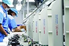 北部地区各地方恢复生产 助力出口保持增长之势
