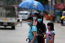 缅甸对外国人的入境限制延长至9月底