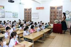 越南国家主席阮春福2021年新学期开学致信