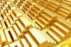 9月6日上午越南国内黄金价格超过5740万越盾