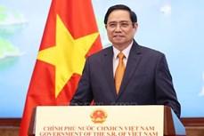 政府总理范明政将出席大湄公河次区域经济合作领导人会议