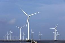 越南新增三个风电项目投入商业运营