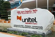 Lao Asia Telecom——越老经济合作的成功典范