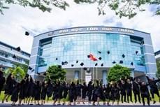 2022年度泰晤士高等教育世界大学排名:越南5所高校上榜
