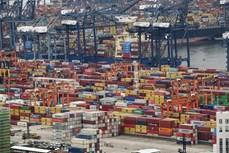 中国—东盟贸易指数首次对外发布
