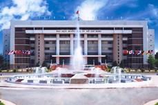 越南胡志明市国家大学世界排名靠前