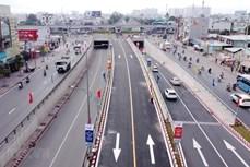 胡志明市至同奈省可以使用私家车出行