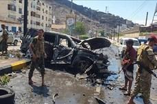 越南呼吁也门与联合国特使合作寻求全面解决措施