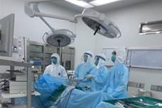 新冠肺炎疫情:越南新增一例死亡病例