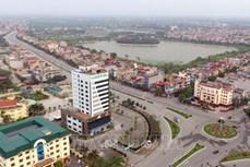 兴安市将规划成为首都河内南方经济三角区中的三个城市之一