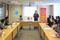 ICA驻越办事处:推进公共投资资金到位为越南经济复苏注入动力
