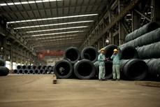 今年9月份和发集团钢材销售量增长一倍多