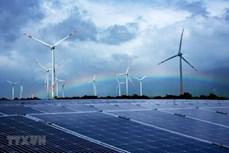 日本《外交学者》:经济迅速增长助力促进越南绿色能源消费