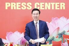 武文赏:越共十三大——越南党、人民和国家发展过程中的重要里程碑