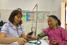 越南成为全球人口老龄化速度最快的国家之一