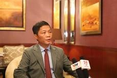 工贸部长:加强质量意识 扩大产品出口