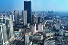 越南的国际地位实现前所未有的提升