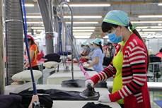 JETRO: 2020年疫情之下东盟六国出口总额仅下降2.2%