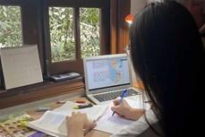 新冠肺炎疫情:胡志明市各所学校继续关闭 转为线上授课