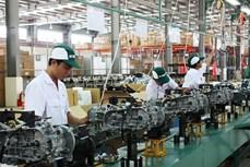今年前两月平阳省吸引外资达3.015亿美元
