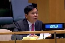 越南高度评价并支持南苏丹特派团的活动