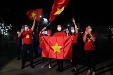 新冠肺炎疫情:海阳省全省今日解除封锁