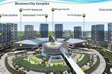 韩国合作伙伴将经营越南最大商业中心