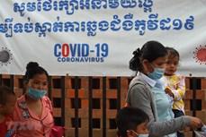 新冠肺炎疫情:柬埔寨首相洪森发布紧急讲话 印尼、泰国等国确诊病例持续增加