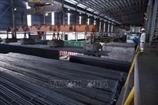 2021年2月和发钢管产品销量同比增长11%