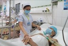 世界防治结核病日:越南战胜新冠肺炎疫情,终止结核病