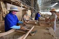 越南有望加大对法国市场出口木材力度