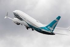 越南允许波音737 MAX飞机在越南空域飞行