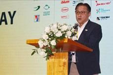 越南木材加工与手工艺品国际贸易周活动拉开序幕