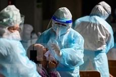 新冠肺炎疫情:新冠肺炎疫情继续在东南亚地区多国蔓延