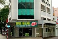 河内写字楼市场:租金更便宜 新增供应不断增加