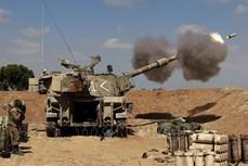 越南与联合国安理会:越南谴责针对平民的以色列和巴勒斯坦冲突