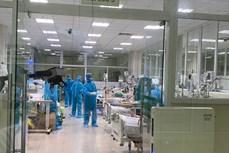 新冠肺炎疫情:越南新增一例死亡病例 主要死因为脑外伤和并发化脓性脑膜炎