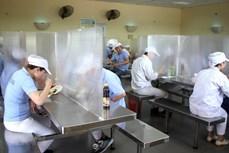 努力为受疫情影响的劳动工人提供协助