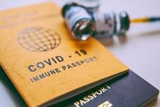 疫苗护照:寻找安全有效措施