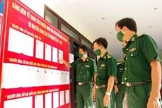 内务部部长范氏清茶:换届选举取得全面成功 真正成为全民盛大节日