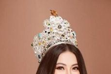 芳庆入围地球小姐比赛历史中最具影响力的佳丽四强