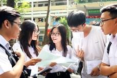 Những lưu ý trong đăng ký xét tuyển và xét tuyển thẳng đại học, cao đẳng 2020