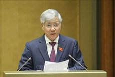 Bên lề Kỳ họp thứ 9, Quốc hội khóa XIV: Thúc đẩy phát triển kinh tế - xã hội vùng dân tộc thiểu số theo hướng bền vững