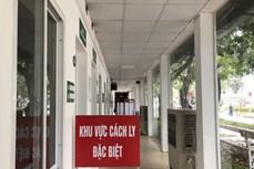 Dịch COVID-19: Sáng 31/5, đã 45 ngày, Việt Nam không có ca lây nhiễm trong cộng đồng