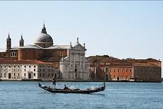 Thành Venice dần trở lại đời thường sau đại dịch COVID-19