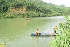 Bị lật thuyền, 3 người bị tử nạn ở Lào Cai