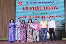 Đắk Lắk - Điểm đến an toàn, thân thiện, đậm đà bản sắc văn hóa Tây Nguyên