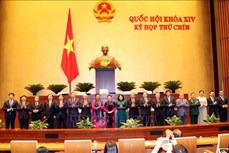 Kỳ họp thứ 9, Quốc hội khóa XIV: Cần thiết ban hành Chương trình phát triển kinh tế- xã hội riêng đối với vùng đồng bào dân tộc thiểu số và miền núi