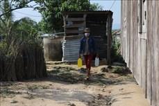 Phản hồi thông tin của TTXVN: UBND tỉnh Phú Yên chỉ đạo khắc phục thiếu nước sinh hoạt tại xã miền núi Ea Bar 