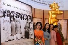 """Hội thảo quốc gia """"Áo dài Việt Nam: Nhận diện, tập quán, giá trị và bản sắc"""""""